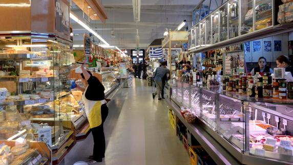 Augsburg: Stadtmarkt: Viele wissen nichts von längerer Samstagsöffnung