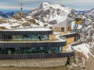 Reisebericht: In den Allgäuer Skigebieten gibt es viel Neues