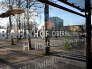 Augsburg: Süchtige bekommen Treffpunkt am Oberhauser Bahnhof