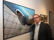 Ausstellung: Ein Fotograf archiviert seine Stadt