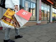 Augsburg: In Hochzoll gibt es überall Frisöre und Bäcker