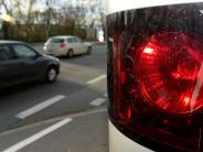 Verkehr: Verwirrung um die neuen Hightech-Blitzer