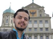"""Augsburg: Afghanischer Flüchtling: """"Ich habe sechs Jahre mein Bestes gegeben"""""""