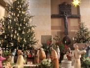 Augsburg: Weihnachtsmessen für jeden Geschmack