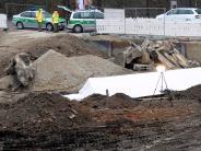 Fliegerbombe in Augsburg: Mehr als 500 Polizisten im Einsatz: Evakuierung wird Großeinsatz