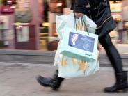 Augsburg: Endspurt für Weihnachtseinkäufer