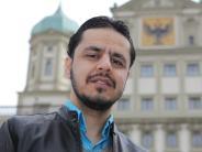 Augsburg: Afghanischer Flüchtling Pouya darf vorerst doch bleiben
