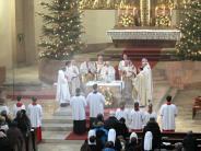 Weihnachtspredigt: Warum Jesus es schwerer hatte als wir