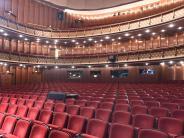 """Augsburger Theater: Interview zur Sanierung: """"Wenigstens wurde übers Theater diskutiert"""""""