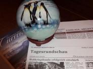 Fliegerbombe: Augsburg macht Schlagzeilen am Ende der Welt