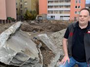 Augsburg: Wie eine Bombe die Stadt zusammenschweißt
