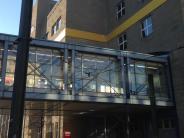 Augsburg: Schrammel plant Zentralbibliothek in Düsseldorf