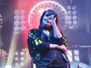 Konzert: Ein Energiebündel namens Nena