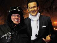 Silvesterfeier Get Happy im Kongress am...: Get Happy - Augsburgs größte Silvesterparty