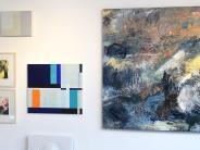 Ausstellung: Eine Galeristin packt aus