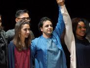 Augsburg: Für den Afghanen Pouya geht die Ungewissheit weiter