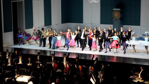 Theater Augsburg: Jetzt sind alle Ausweichbühnen gefunden