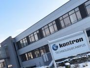 Kontron: Was ist mit dem Augsburger Computerbauer Kontron los?