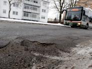 Augsburg: Anlieger protestieren gegen Sanierungskosten für Straßen