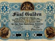 Geldgeschichte: Königreich Bayern: Einstieg in eine neue Ära der Geldwirtschaft