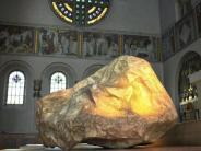 Augsburg: Kunst (nicht nur) in der Kirche