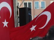 Augsburg: Türkische Nationalisten im Reese-Theater