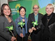 Augsburg: Grüne kämpfen für liberale, offene Gesellschaft
