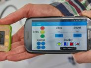 Augsburg: Neue Technik hilft beim Erinnern