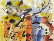 Ausstellung: In den Landschaften der Farbe