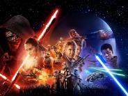 Streaming: Star Wars: Zeigt Disney bald das Franchise im Streaming-Dienst?
