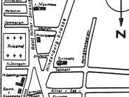 Stadtgeschichte: Straßennamen erzählen Ortsgeschichten