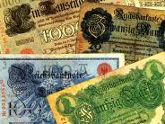 Geldgeschichte: Währungsreform 1871: Mark und Pfennig statt Gulden und Kreuzer