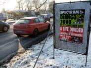 Streit: Im Plakatstreit ist eine Lösung in Sicht
