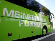 Fernbusse: Einen Gang runtergeschaltet: Fernbusmarkt wächst langsamer