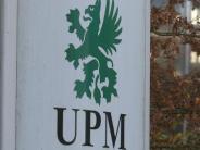 Augsburg: Der Sozialplan für UPM steht