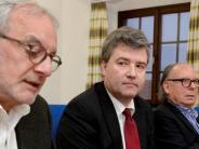 Augsburg: Wie die Rückkehrer wieder zur CSU kamen