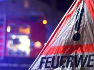 Augsburg: Brandstifter von der Psychiatrie in die Obdachlosenunterkunft?