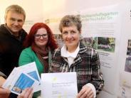 Augsburg: Vertraute Themen auch am neuen Standort
