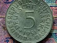 Geldgeschichte: Die D-Mark ersetzte 1948 die Reichsmark