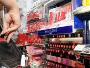 Augsburg: Ein Ladendiebstahl mit Folgen