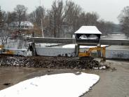 Augsburg: Ersatz für die Goggelesbrücke rückt näher
