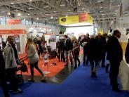 Augsburg: Schaffe, schaffe, Häusle baue: Immobilientage und Bau im Lot