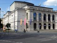 Theater und Co.: Das bringt das Kultur-Jahr 2018 in Augsburg