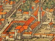 Kunstgeschichte: Die Buntglasfenster im Dom sind weltberühmt