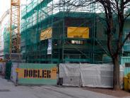 Innenstadt: Neubau ersetzt Nachkriegsbau
