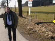 """Gemeinderat: """"Schleichverkehr"""" soll ausgebremst werden"""