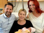 Augsburg: Baby kommt bei Kurs zur Geburtsvorbereitung auf die Welt