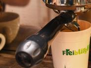 """Kolumne """"Mein Augsburg"""": Die Kaffee-Revolution"""