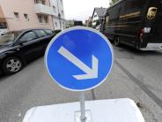 Augsburg: Tempo 30 in der Martinistraße in Haunstetten bleibt