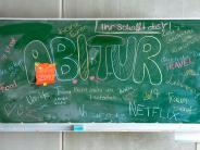 Gymnasium: Abiturnoten-Termin: Noch eine Petition